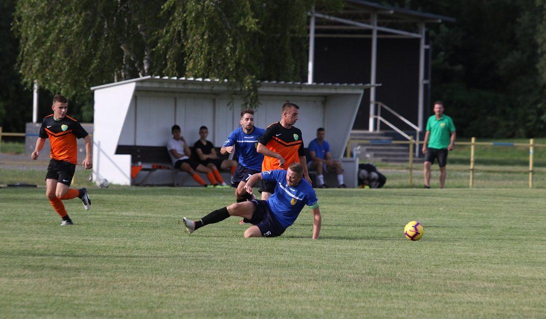 Újabb bejelentés: mégis lehet focizni a megyei bajnokságokban?